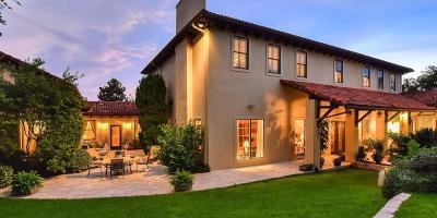 Austin Single Family Home For Sale: 112 Bella Cima Drive
