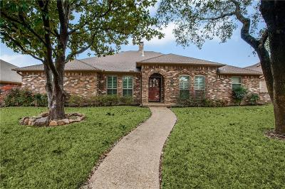 Single Family Home For Sale: 9923 Silver Creek Road