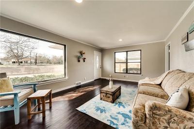 Dallas Single Family Home For Sale: 2828 S Polk
