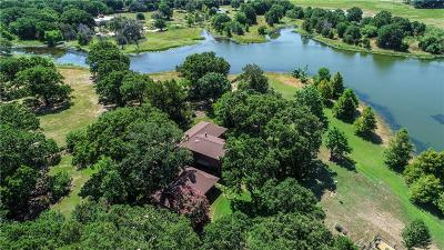 Cedar Creek Lake, Athens, Kemp Single Family Home For Sale: 18500 Cr 4057