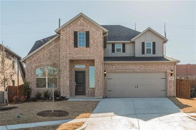 Garland Single Family Home For Sale: 2306 Hillview Drive