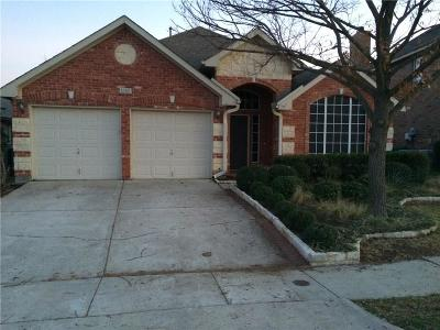 Flower Mound Residential Lease For Lease: 3529 Kales Lane