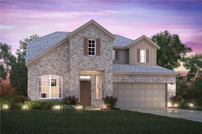 Garland Single Family Home For Sale: 2017 Lake Front Trail