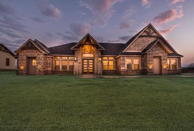 Godley Single Family Home Active Option Contract: 6417 Starlight Ranch Road