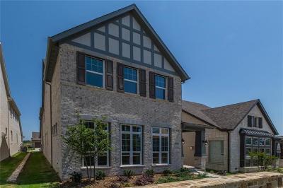 Allen Single Family Home For Sale: 1031 Devonshire Drive
