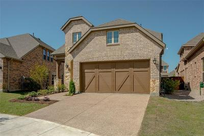 Lewisville Residential Lease For Lease: 3320 Damsel Sauvage Lane