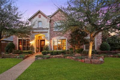 Single Family Home Active Option Contract: 4414 Veneto Drive