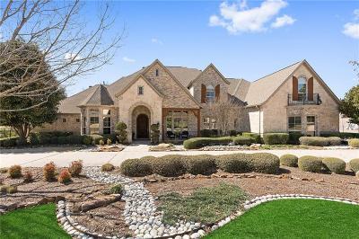 Prosper Single Family Home For Sale: 1701 Gentle Way