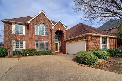 Arlington Single Family Home For Sale: 2227 Templeton Drive
