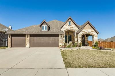 Burleson Single Family Home For Sale: 412 Delaware Street