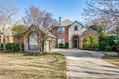 Single Family Home Active Option Contract: 3511 Willowbrook Drive