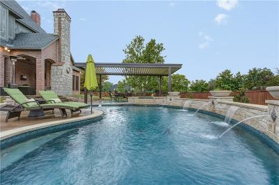 Colleyville Single Family Home For Sale: 4900 Rockrimmon Court