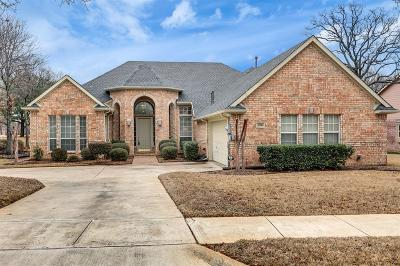 Corinth Single Family Home Active Contingent: 3500 Windsor Parkway