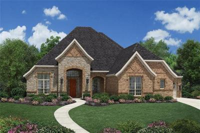 Colleyville Single Family Home For Sale: 7704 Wildflower Way