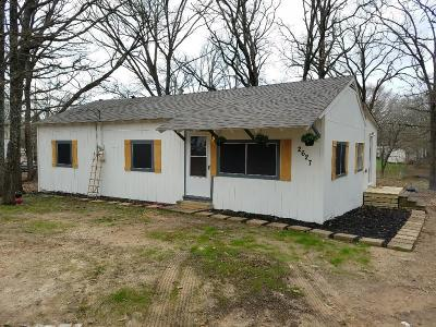 Malakoff Single Family Home For Sale: 2627 County Road 1712