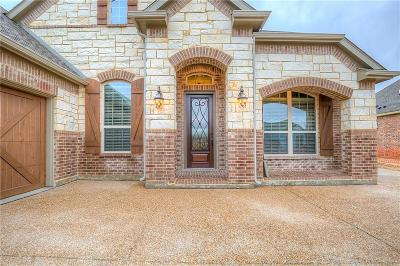 Rowlett Single Family Home For Sale: 9002 Waters Lane