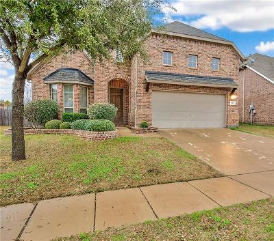 Little Elm Residential Lease For Lease: 925 Lake Worth Trail