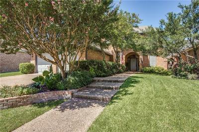 Dallas Single Family Home For Sale: 5007 Briar Tree Drive