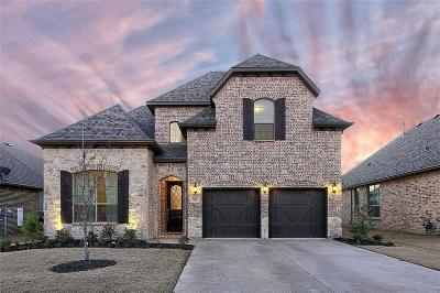 Rockwall Single Family Home For Sale: 1581 Trowbridge Circle