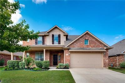 Fort Worth Single Family Home For Sale: 4041 Dellman Drive