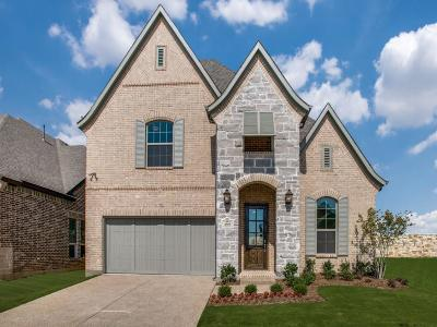 Carrollton Single Family Home For Sale: 4549 Tall Knight Lane