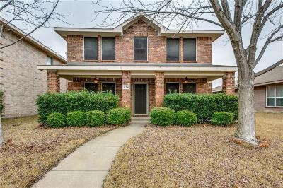 Desoto Single Family Home For Sale: 624 Horseshoe Court