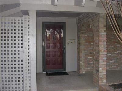 Colleyville Residential Lease For Lease: 1801 Tyler Street