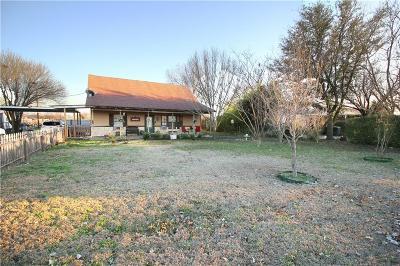 Alvarado Single Family Home For Sale: 8820 Sallys Way