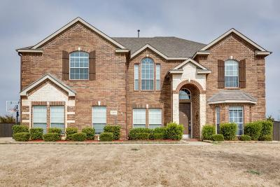 Forney Single Family Home For Sale: 1304 Stork Way