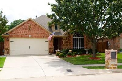 Fort Worth TX Single Family Home Active Kick Out: $245,000