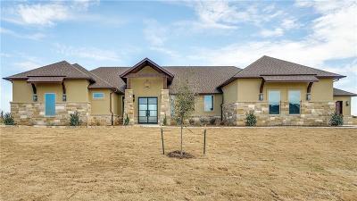 Godley Single Family Home For Sale: 7800 River Rock Lane