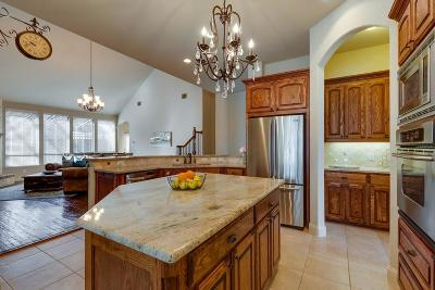 Colleyville Single Family Home For Sale: 6004 Milan Court