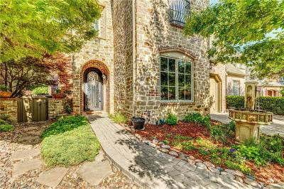 Plano Single Family Home For Sale: 2144 Sutton Place