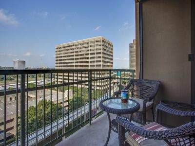 Irving Condo For Sale: 330 Las Colinas Boulevard E #1018