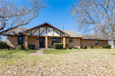 Single Family Home For Sale: 500 S Pedigo Street