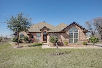 Haslet Single Family Home For Sale: 13609 Haslet Court