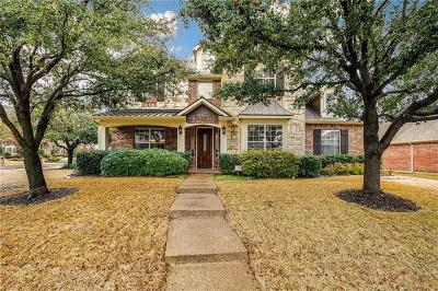 Single Family Home Active Option Contract: 9698 Melton Lane