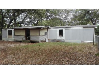 Gun Barrel City Single Family Home For Sale: 154 Southlake Drive