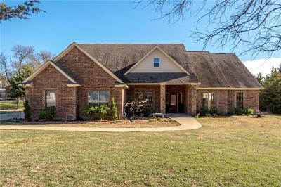 Anna Single Family Home Active Option Contract: 330 Pecan Hollow Circle