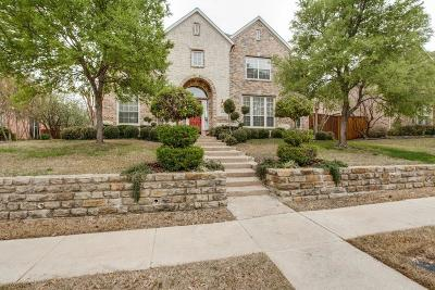 Richardson Single Family Home For Sale: 4708 Winter Park Drive