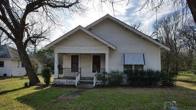 Cedar Creek Lake, Athens, Kemp Single Family Home For Sale: 706 N Main Street
