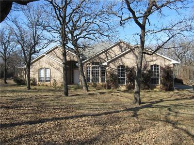 Decatur Single Family Home For Sale: 278 Hlavek Road