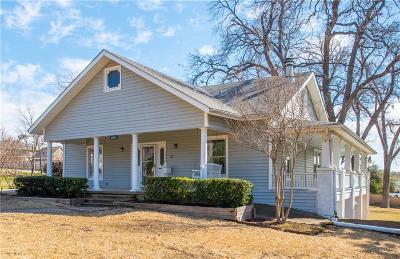 Single Family Home Active Option Contract: 1400 Rosemon Avenue