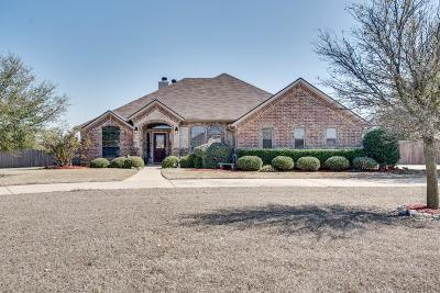 Decatur Single Family Home For Sale: 272 Reatta Drive