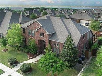 Rockwall Single Family Home For Sale: 1411 Scarboro Hills Lane