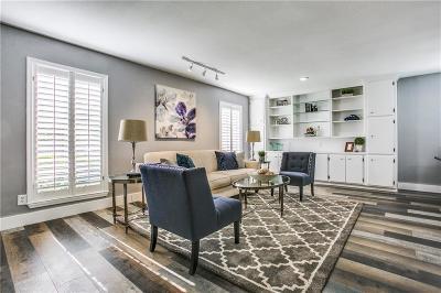 Single Family Home For Sale: 10410 Royal Chapel Drive