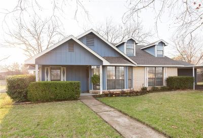 Lipan Single Family Home Active Contingent: 305 Gandy Street