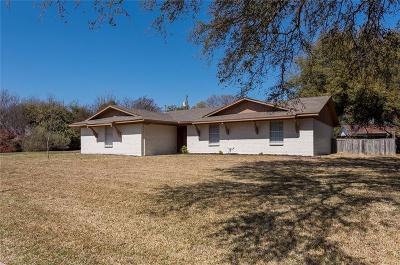 Heath Single Family Home For Sale: 128 Autumn Trail