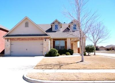 Fort Worth Single Family Home For Sale: 4241 Twinleaf Drive