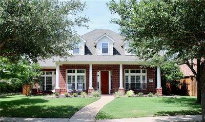 Single Family Home For Sale: 1052 Sir Lancelot Circle